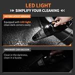 HOTOR Corded Car Vacuum Cleaner-4