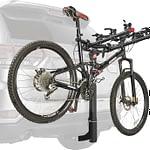 Allen Sports 4-Bike Hitch Racks for 2 in. Hitch2